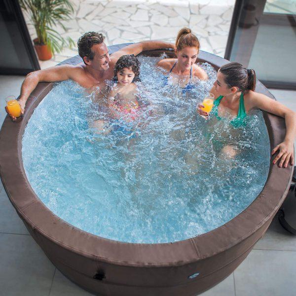 Summer Pool Whirlpool Vital 4