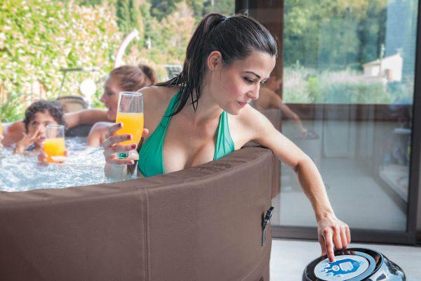 Summer Pool Whirlpool Vital 10