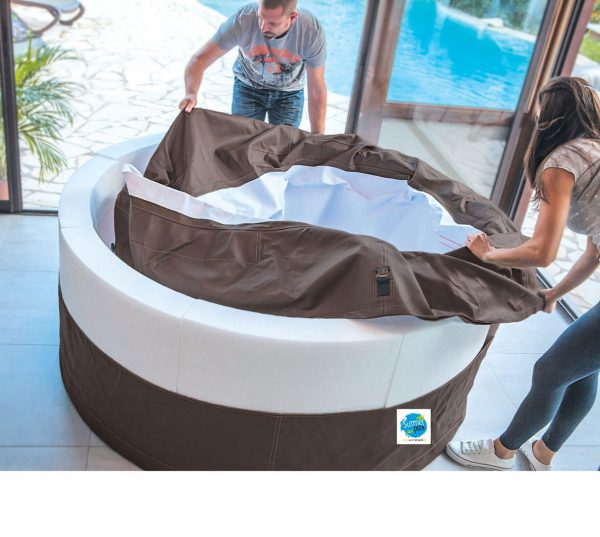 Summer Pool Whirlpool Vital 6
