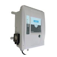 Salzeletrolyse mit PH Regulierung bis 60 m³