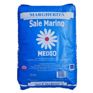 Summer Pool Sea SALT 25 Kg