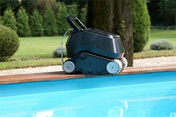 Summer Pool Whirlpool Vital 3
