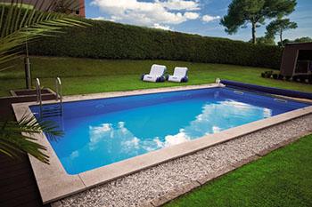 Summer Pools Unsere Pools