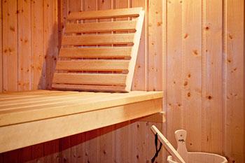 Summerpools unsere Saunas