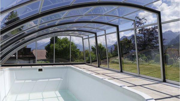 Summer Pool BRÜSSEL