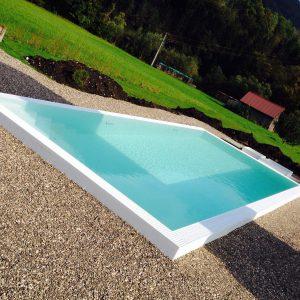 Summer Pools PP Becken