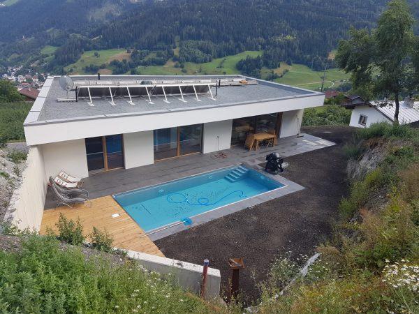 Summer Pool PP-Becken