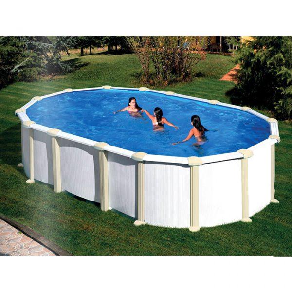 Summer Pool Cybele