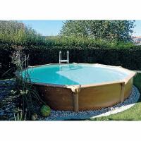 Summer Pool Premium Set Rund