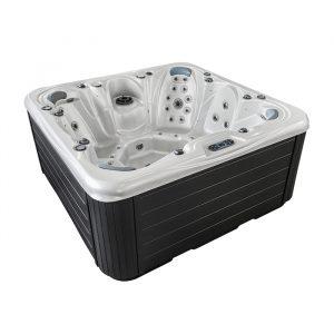 Summer Whirlpool HC6