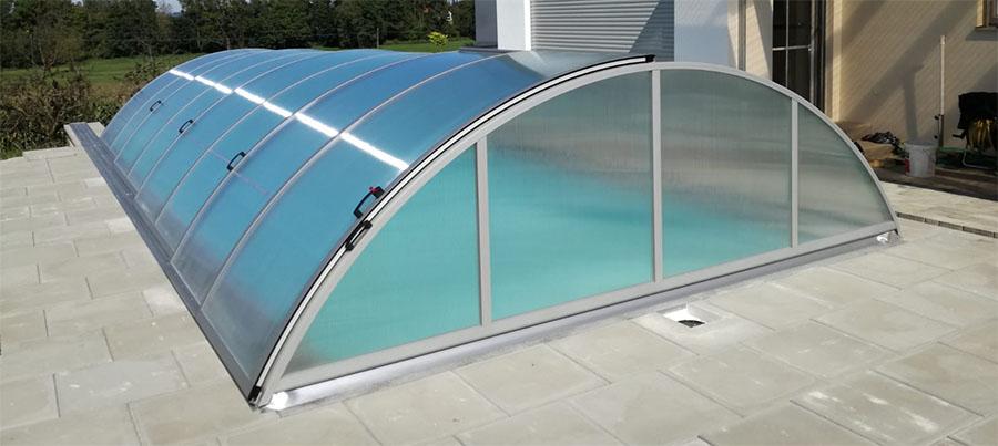 Summer Pool Überdachungen Wien