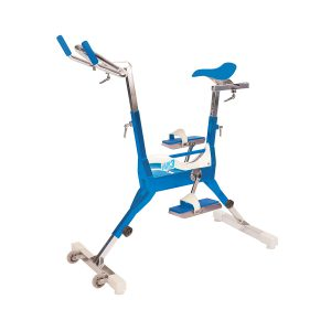 Summer Pool Aquabike Aluminium Waterflex WR3 Air
