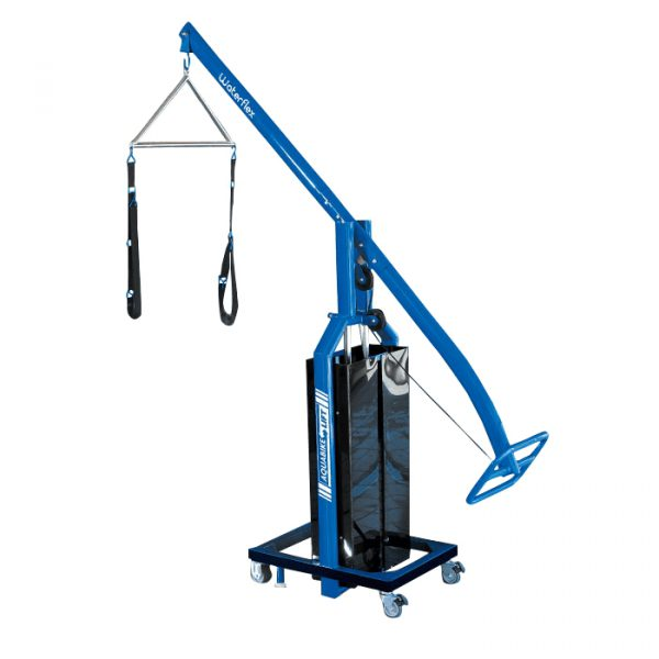 Summer Pool Waterflex Aquabike Lift