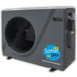 Summer Pool Silver Pool Inverter 7KW